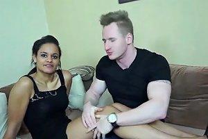 German College Girl Couple HD